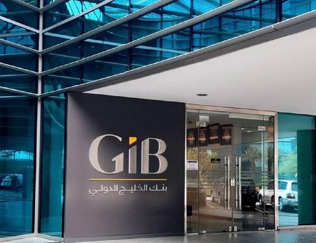 GIB Bank